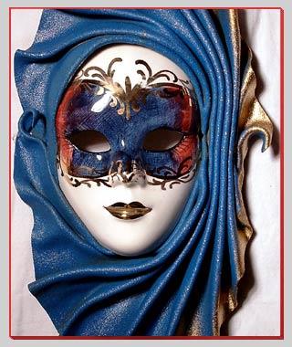 venezianische masken 4 elementi. Black Bedroom Furniture Sets. Home Design Ideas